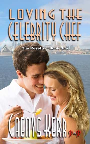 Loving the Celebrity Chef Final Front Cover 3 28 2017