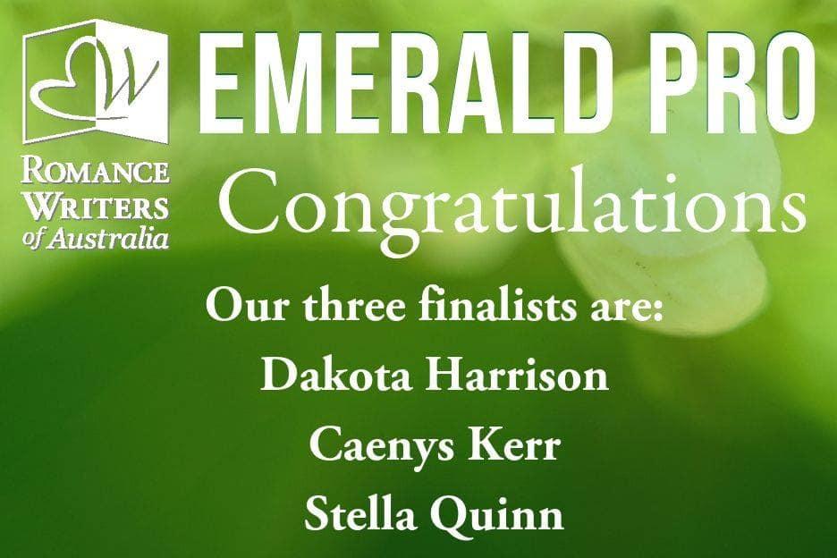 emerald pro 2019 finalists