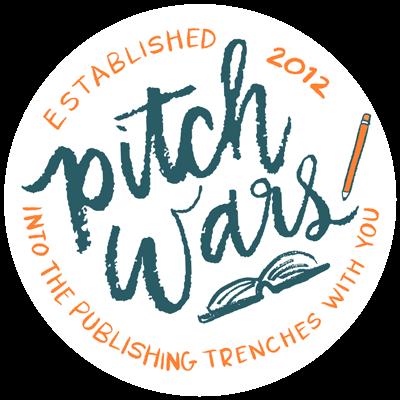 PitchWars logo